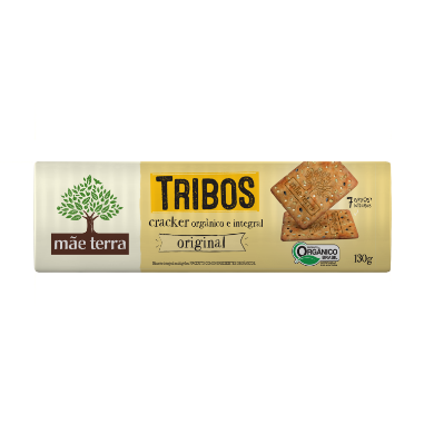 Tribos Cracker Original