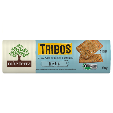 Tribos Cracker Light